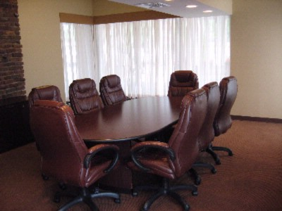 Photo of Kesling Boardroom