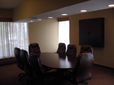 Kesling Boardroom Meeting Space Thumbnail 2