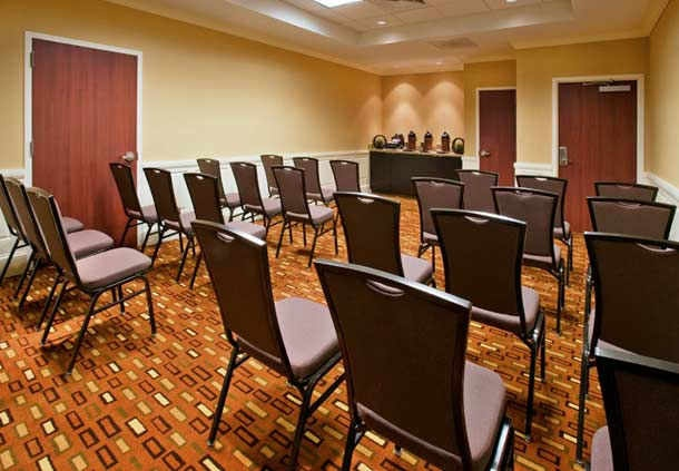 Photo of Palmetto Meeting Room