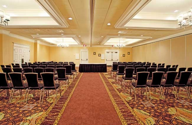 The Grande Ballroom Meeting Space Thumbnail 1