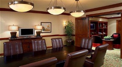 Photo of Salt Creek Boardroom