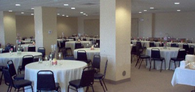 Banquet room Meeting Space Thumbnail 1