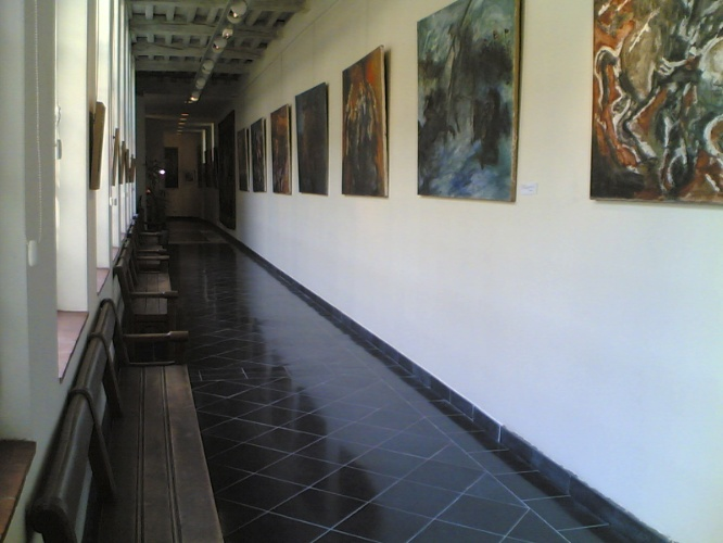 Galerie d'Art Meeting Space Thumbnail 1