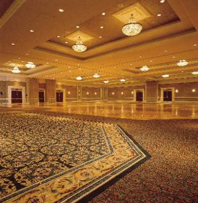 Photo of Grandville Ballroom