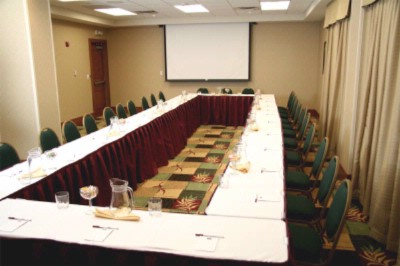 Photo of Meeting Room Three