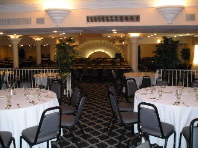 Mississippi Ballroom Meeting Space Thumbnail 1
