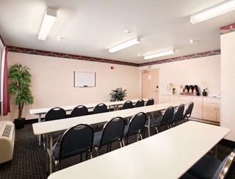 Photo of Microtel 215 Meeting Room