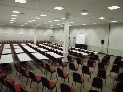 Williamson Ballroom Meeting Space Thumbnail 1