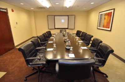 Photo of Auburn Boardroom