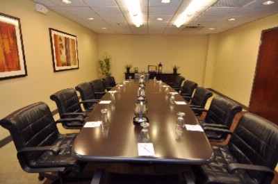 Auburn Boardroom Meeting Space Thumbnail 2