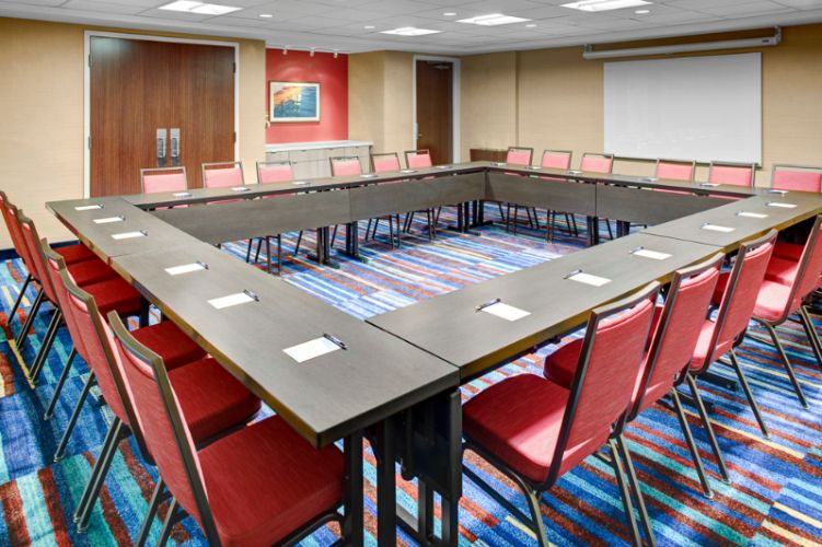 Konover Room Meeting Space Thumbnail 2