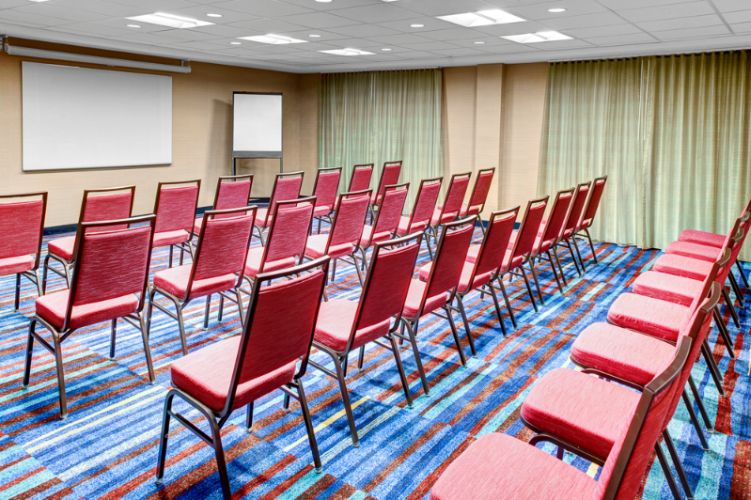 Konover Room Meeting Space Thumbnail 3