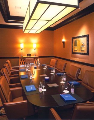 Photo of Commodore Boardroom