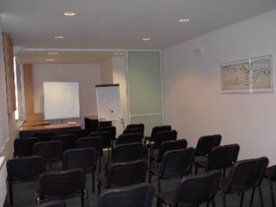 Photo of Meeting room Smaragd