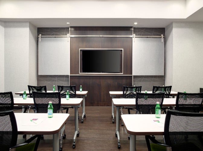 Photo of Hyatt Place Meeting Room