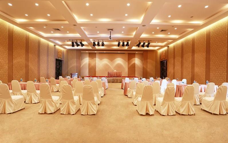 Photo of The Vanli Ballroom