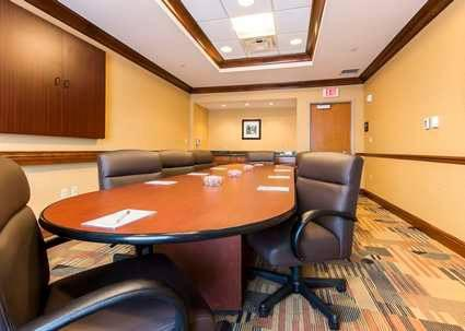 Photo of Hampton Board Room