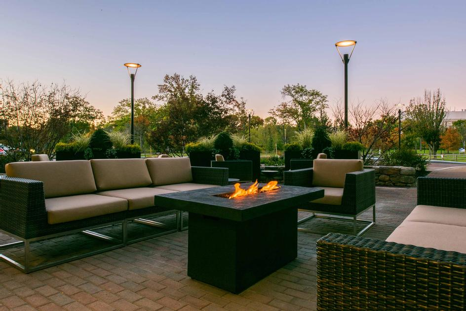 Photo of Outdoor Patio