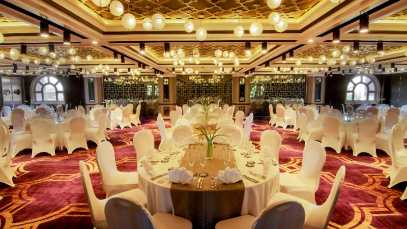 Thu Bon Ballroom Meeting Space Thumbnail 1