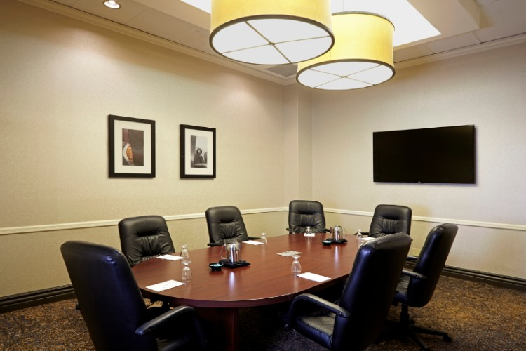 Photo of Redondo Boardroom