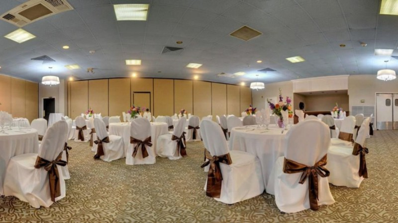 Photo of The Magnuson Ballroom