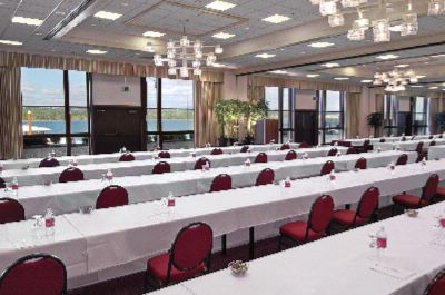 Photo of Mt. St. Helens Ballroom