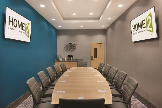 Photo of Home2 Boardroom