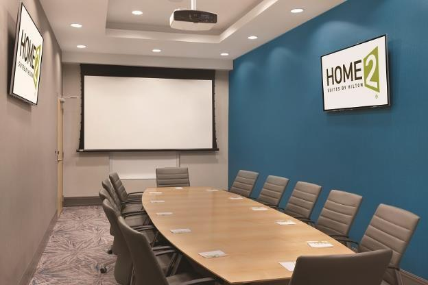 Home2 Boardroom Meeting Space Thumbnail 2