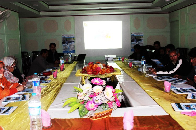 skardu Hotel Dewanekhas  Meeting Space Thumbnail 2
