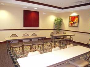 Photo of Margot Simien Meeting Room
