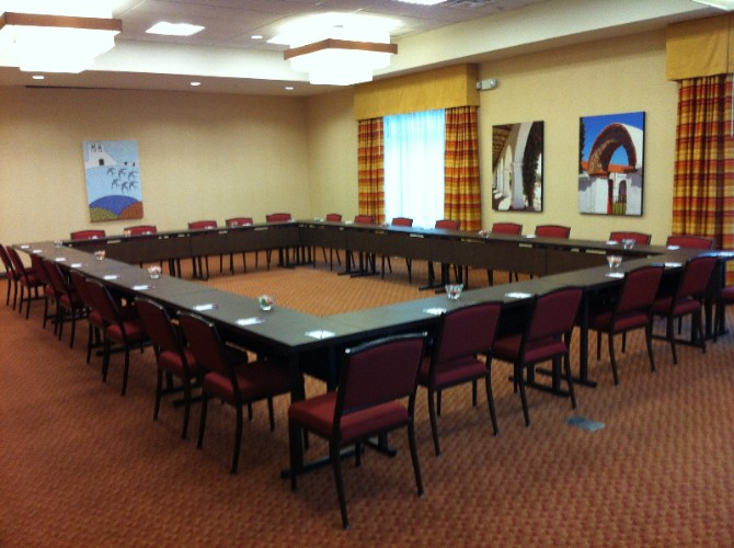 Doheny Meeting Room Meeting Space Thumbnail 3