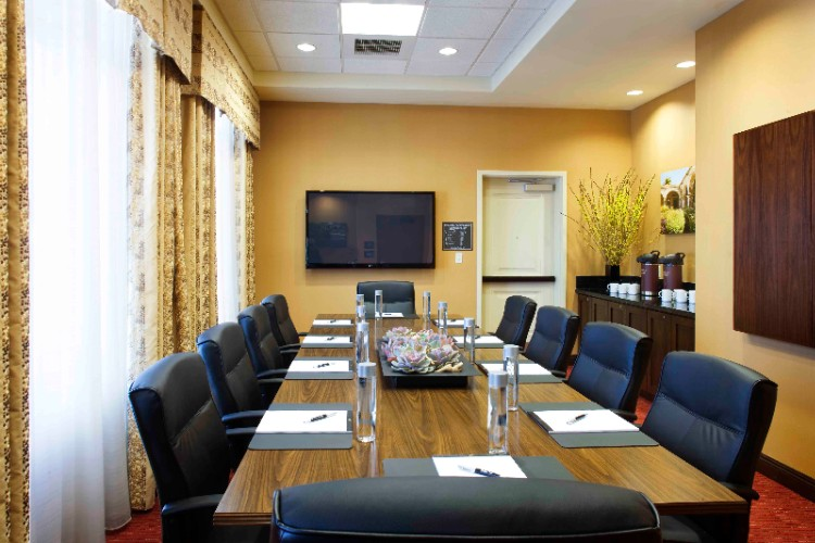 Photo of Trestles Boardroom