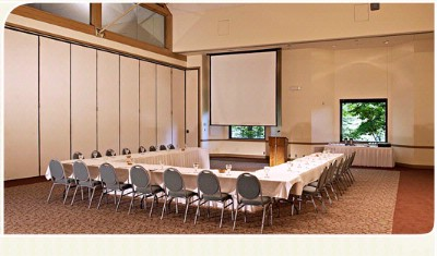 Photo of Conference Room A and B