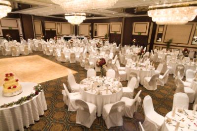 Photo of Monte Carlo Ballroom