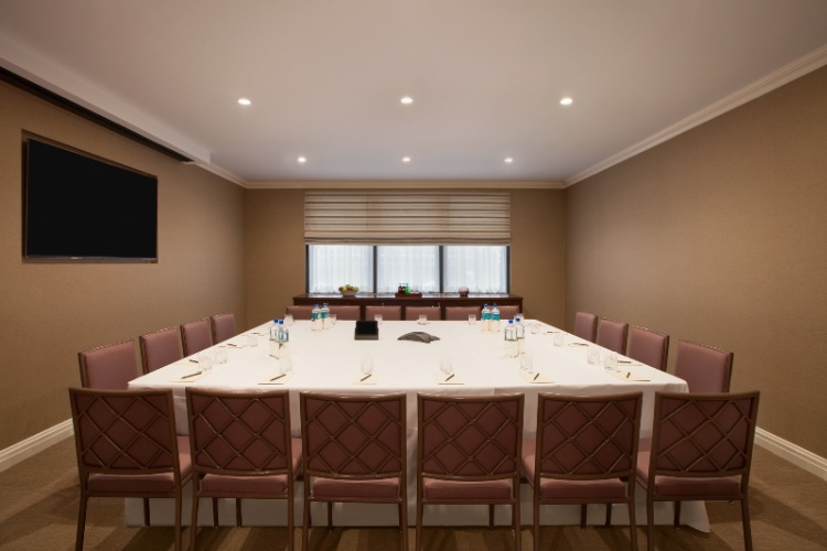 Photo of Chandler Conference Room