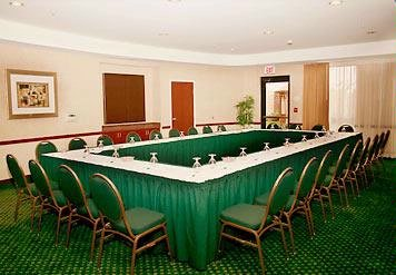 Photo of Galleria Courtyard by Marriott Meeting Room