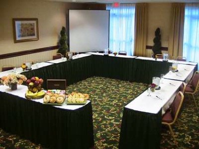 Photo of Homewood Suites by Hilton Meeting Room