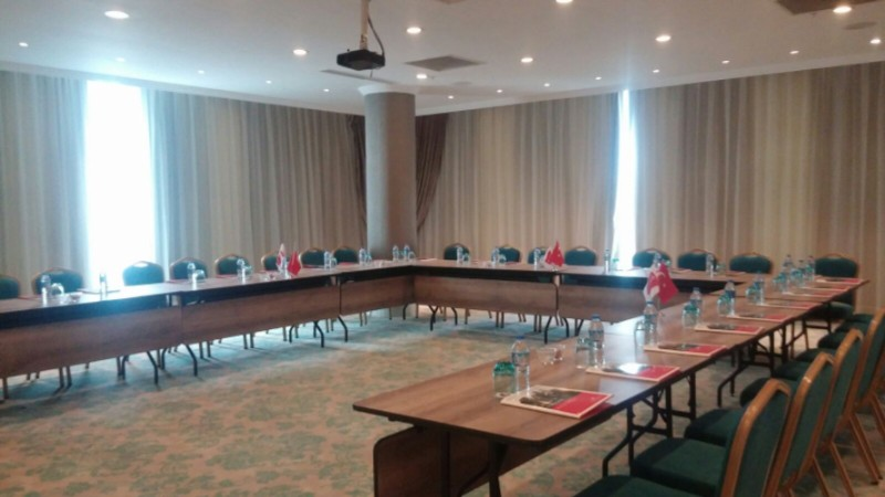 KONYA MEETING ROOM Meeting Space Thumbnail 1
