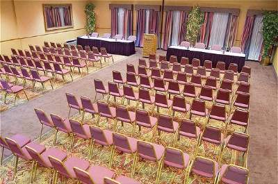 Evergreen Ballroom Meeting Space Thumbnail 2