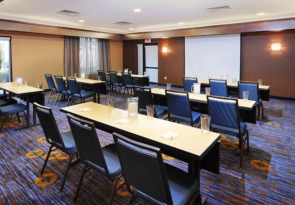 Photo of Dallas Meeting Room