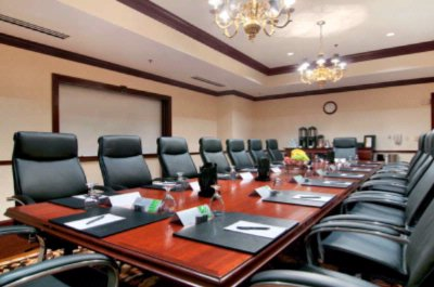 Photo of Blair Board Room