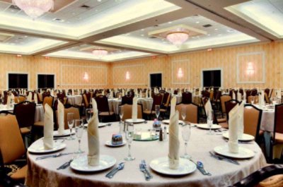 Photo of Joe Mack Wilson Ballroom
