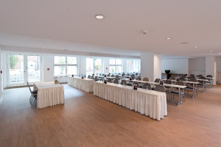Photo of event room 6