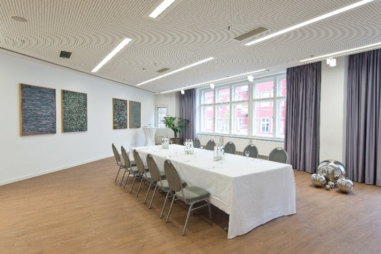 Photo of event room 3
