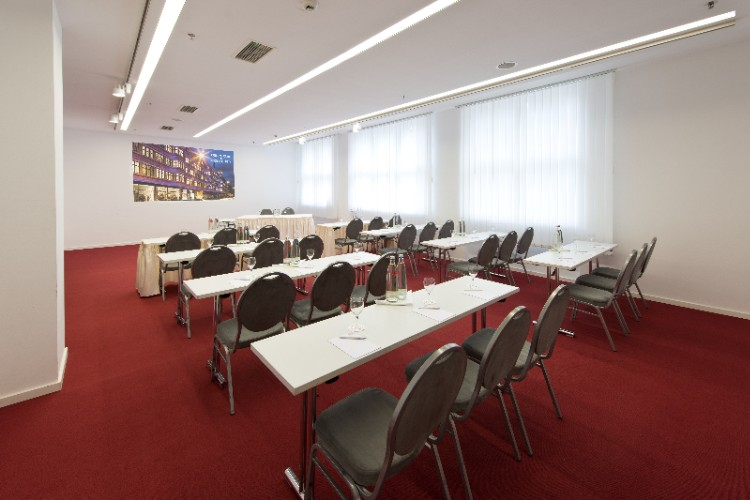 Photo of event room 5