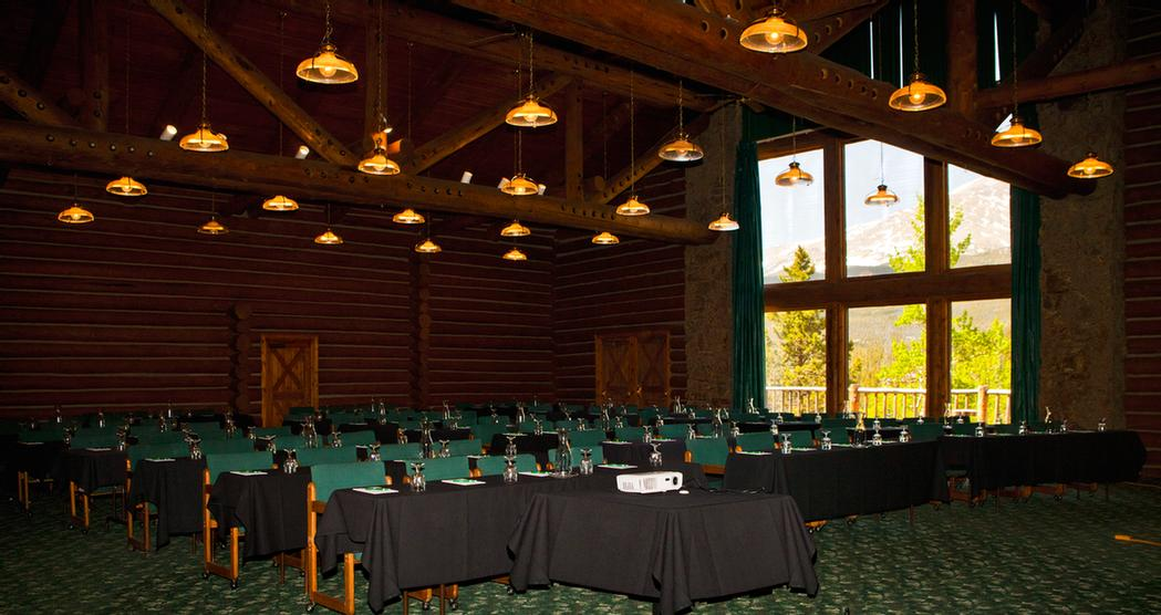 Longs Peak Room Meeting Space Thumbnail 2
