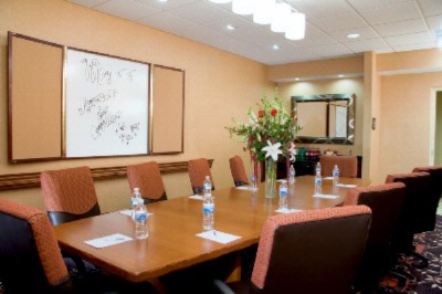 Photo of Buckeye Board Room