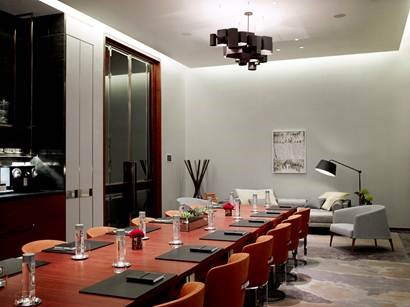 Photo of Terrace Boardroom