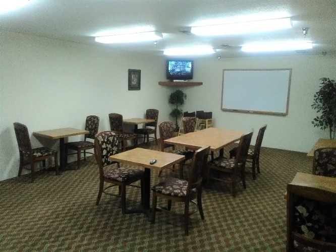 Photo of Meeting Room / Dining Room