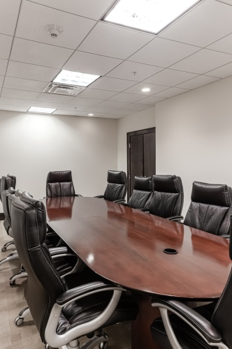 Photo of Kenmore Boardroom
